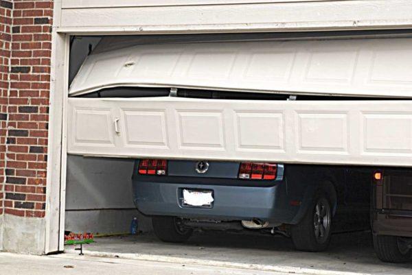 Car Garage Repair Service